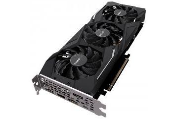 Grafične kartice Gigabyte  GIGABYTE GeForce RTX 2070 WINDFORCE 8GB GDDR6 (GV-N2070WF3-8GC) grafična kartica