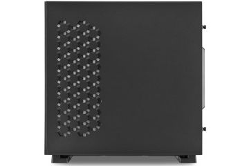 PC Ohišja SHARKOON  SHARKOON Pure Steel midiATX RGB črno ohišje