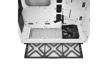 PC Ohišja SHARKOON  SHARKOON Pure Steel midiATX belo ohišje