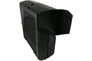 PC Ohišja LC Power  LC-POWER GAMING 997B - Hypnos_X midiATX RGB okno črno ohišje
