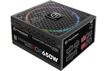 Napajalniki Thermaltake Napajalnik  Thermaltake Toughpower Grand RGB 650W Gold, PC-napajalnik
