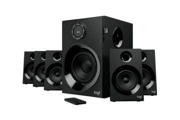 Zvočniki Logitech 117 Zvočniki Logitech Z607, 5.1, Bluetooth, 80W RMS, prostorski zvok