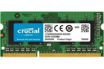 Pomnilnik CRUCIAL  CRUME-8GB_DDR3_160MM