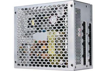 Napajalniki SILVERSTONE Napajalnik  SilverStone NJ600 600W, PC-Netzteil