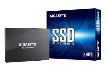 SSD diski Gigabyte  GIGABYTE SSD NAND 480GB...