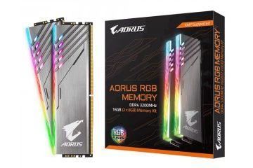 Pomnilnik Gigabyte  GIGABYTE 16GB (2X8GB) DDR4...