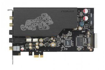 Zvočne kartice Asus  Zvočna kartica ASUS Essence STX II, PCIe