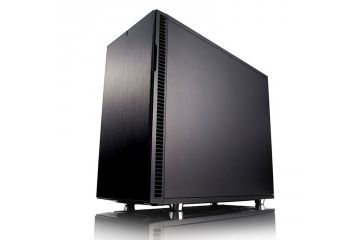 PC Ohišja   FRACTAL Define R6 Blackout MidiATX...