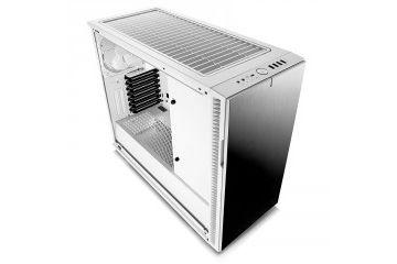 PC Ohišja   FRACTAL Define R6 USB-C TG White MidiATX belo ohišje