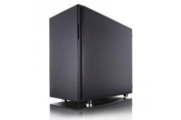 PC Ohišja   FRACTAL Define R5 Black MidiATX...
