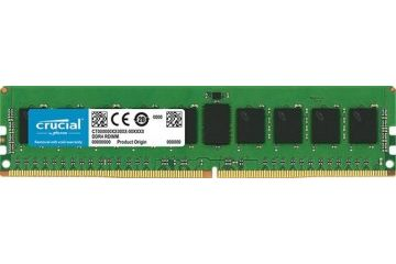Pomnilnik CRUCIAL  CRUME-8GB_DDR4_266_3