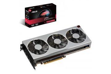 Grafične kartice Asus  ASUS Radeon VII 16GB HBM2 (RADEONVII-16G) grafična kartica