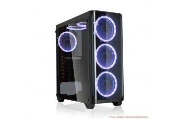 PC Ohišja SPIRE  SPIRE X2 VISION 7017 WINDOW...