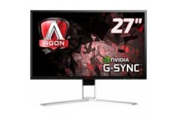 LCD monitorji AOC  AG271QG Fully loaded and...