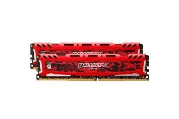 Pomnilnik CRUCIAL  RAM DDR4 16GB Kit (2x 8)...