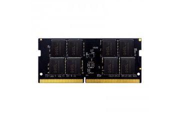 Pomnilnik   GEIL SO-DIMM 4GB 2666MHz DDR4...