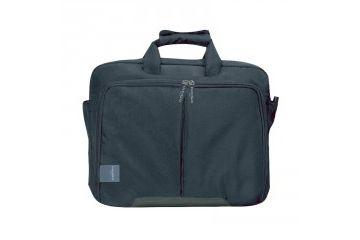 Dodatki   INDIGO Milano 15,6'' siva torba za...