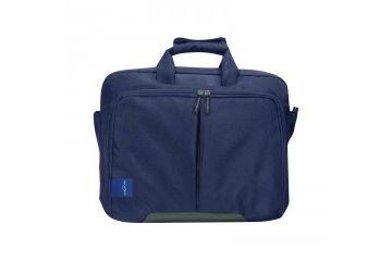 Dodatki   INDIGO Milano 15,6'' modra torba za...