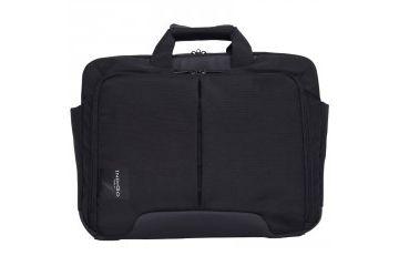 Dodatki   INDIGO Milano 17'' črna torba za...