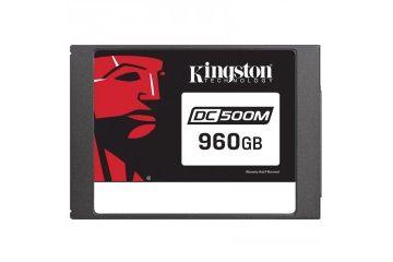 Trdi diski Kingston  KINGSTON Data Center DC500...