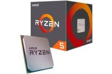 Procesorji AMD  AMD CPU Desktop Ryzen 5 6C/12T...