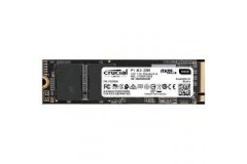SSD diski CRUCIAL  CRUCIAL P1 500GB SSD, M.2...