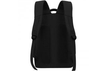 Dodatki  INDIGO Torino 15'' črn nahrbtnik
