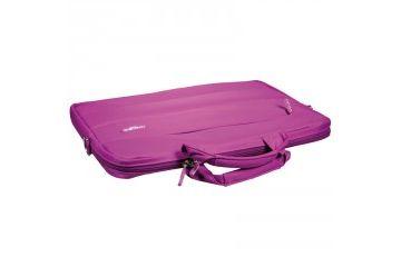Dodatki  INDIGO Torino 15,6'' vijolična torba...