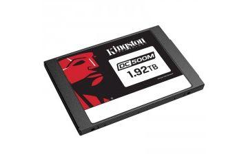 SSD diski Kingston KINGSTON Data Center DC500...