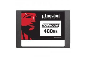 SSD diski Kingston KINGSTON Data Center DC500...