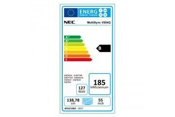 Informacijski monitorji NEC NEC MultiSync V554Q...