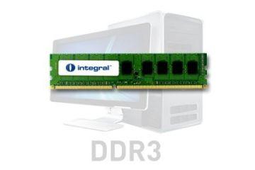Pomnilnik INTEGRAL  INTME-4GB_DDR3_1600_