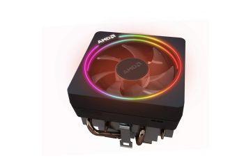 CPU hladilniki AMD CPU Hladilnik AMD Wraith Prism LED RGB Cooler Fan