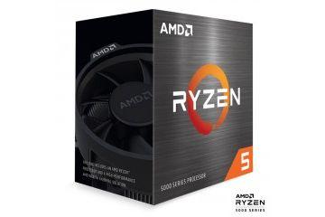 Procesorji AMD  AMD Ryzen 5 5600X 3,7/4,6GHz 32MB AM4 Wraith Stealth hladilnik BOX procesor