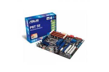 Osnovne plošče Asus Mainboard S-1366 ASUS P6T...