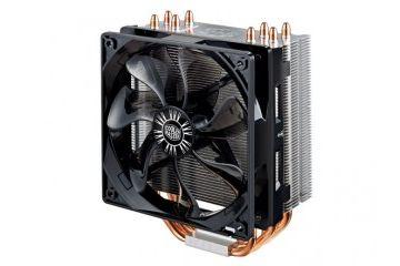 CPU hladilniki COOLER MASTER Cooler Master Hyper 212 Evo