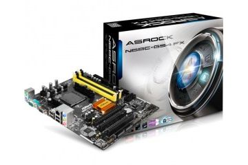 Osnovne plošče Asrock  ASRock N68C-GS4 FX,...
