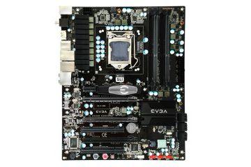 Osnovne plošče EVGA Mainboard S-1156 EVGA...