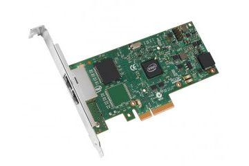 Mrežne kartice WiFi/3G Intel  Intel Ethernet Server Adapter I350-T2 v2 mrežna kartica, PCI-Express - I350T2V2BLK
