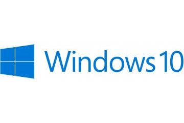 Office Microsoft  Microsoft Windows Home 10 DSP/OEM slovenski, DVD - KW9-00123