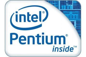 Procesorji Intel  Intel Pentium G4400 BOX procesor, Skylake - BX80662G4400