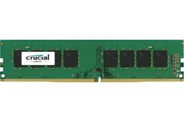 Pomnilnik CRUCIAL  CRUCIAL 8GB DDR4 2133 CL15 1.2V DIMM Single Ranked - CT8G4DFS8213