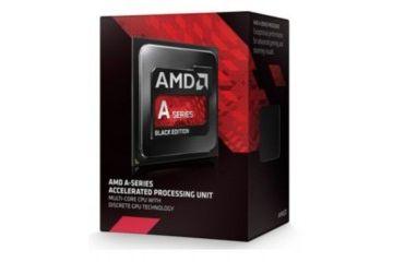 Slika konfiguracije Office AMD konfigurator FM2