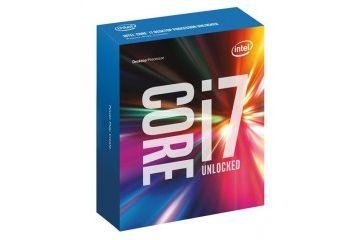 Procesorji Intel Osnovna plošča  Intel® Core i7-6800K 3400 2011-3 BOX, Prozessor