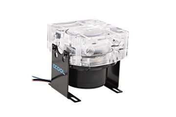 Dodatki za vodna hlajenja AlphaCool  Alphacool Eisdecke DDC/D5
