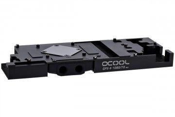 VGA hladilniki AlphaCool  Alphacool NexXxoS GPX - NVIDIA Geforce GTX 1080/1070 M01