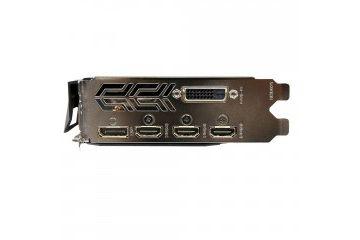 Grafične kartice Gigabyte  GIGABYTE grafična kartica GTX 1050 OC, 2GB GDDR5, PCI-E 3.0 - GV-N1050G1 GAMING-2GD