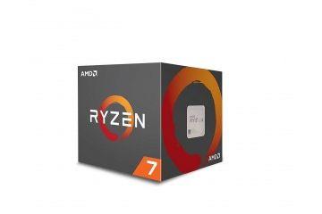 Procesorji AMD  AMD Ryzen 7 1700X procesor