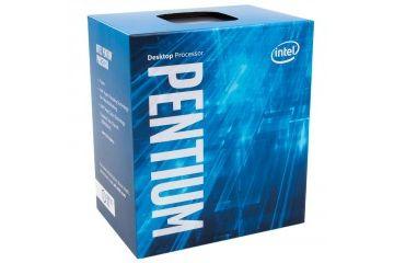 Procesorji Intel  INTEL Pentium G4560 3,5GHz 3MB LGA1151 BOX procesor