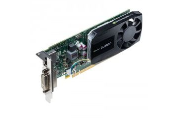 Grafične kartice   PNY QUADRO K620 2GB GDR3 (VCQK620-PB) profesionalna grafična kartica